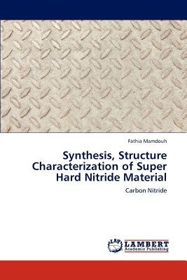 synthesis, structure characterization of super  envío gratis