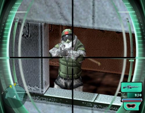 syphon filter dark mirror ps2 original jogo novo lacrado