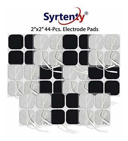 syrtenty electrodos  múltiples opciones de tamaño y cantida