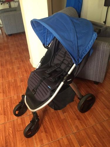 system infanti coche travel
