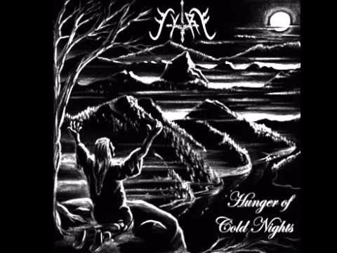 sytry - huinger of cold nights