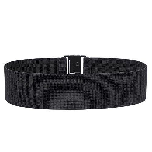syuer womens wide cinturon elastico cinturon cinch belt t...