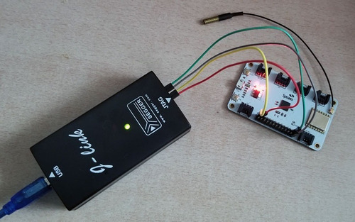 syxsens tarjeta de desarrollo lora iot arduino circuitpython