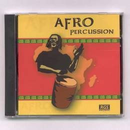 szer j afro percussion cd nuevo