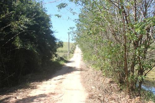 t-1205 terreno - parque agrinco - lambari - guararema - sp - 1864
