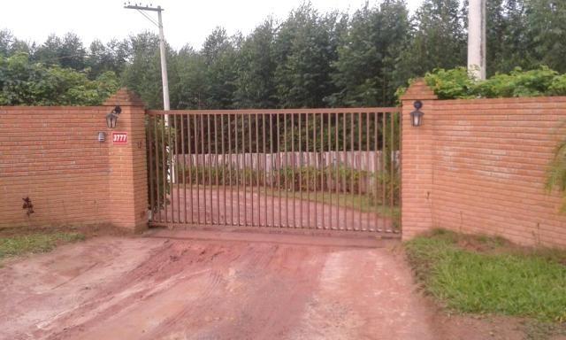 t-1304 terreno a venda em guararema - sp - 2175