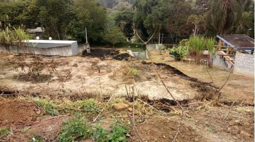 t-1365 terreno no bairro guanabara - guararema - sp - 2412