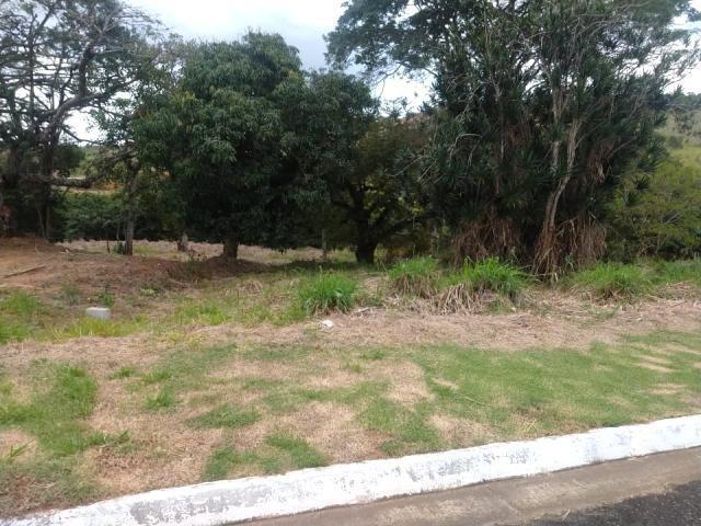 t-1368 terreno em condomínio fechado - guararema - sp - 2418