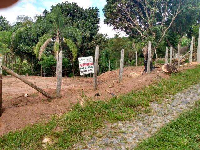 t-1383 terreno a venda acampamento água da vida me guararema - sp - 2467