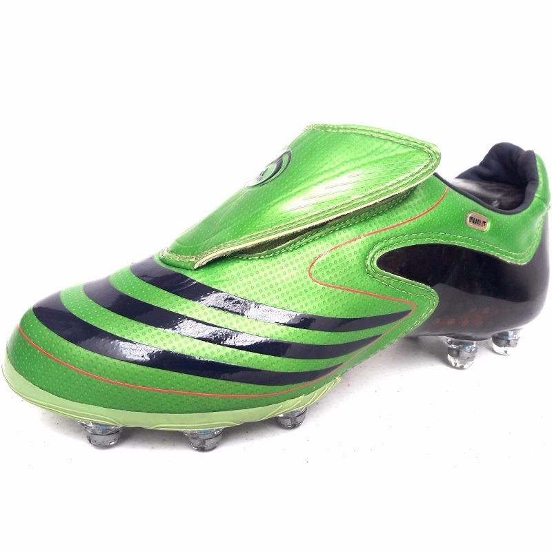 ad843902873cf t 25mx adidas tacos futbol soccer f50.9 tunit verde negro. Cargando zoom.