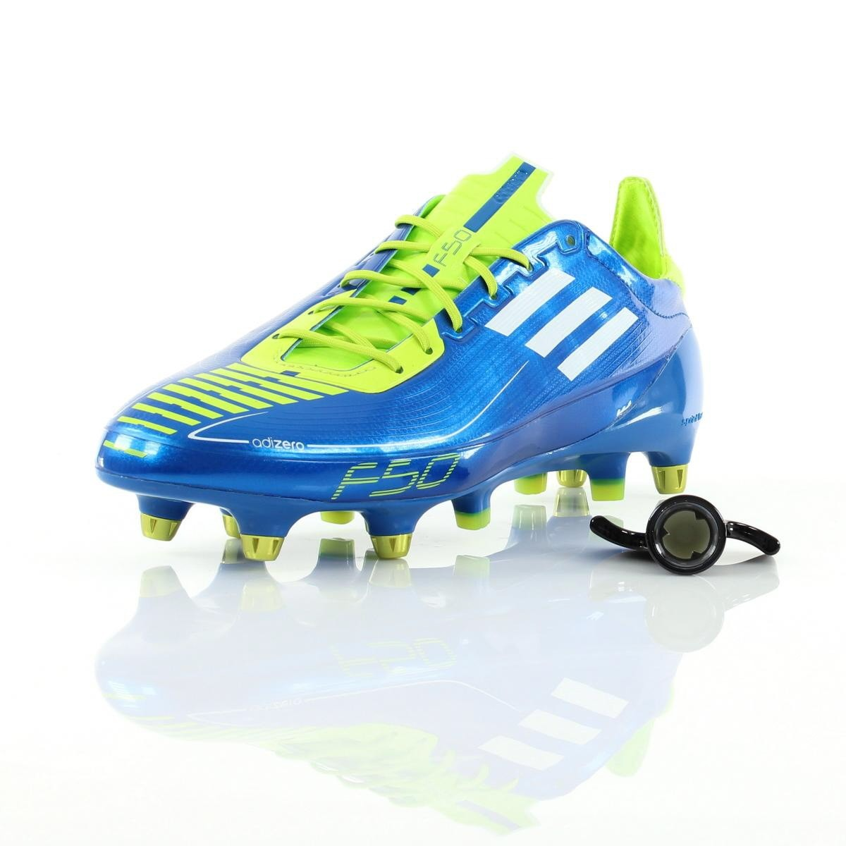 T 31mx adidas F50 Adizero X Trx Sg Tacos Futbol Gym -   1 78d6d00a981a0