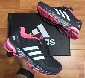 adidas marathon mujer