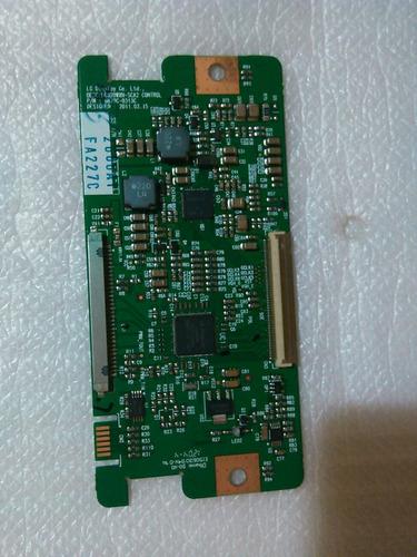 t-com. lc320wxn-sca2 para lg 32lk310,