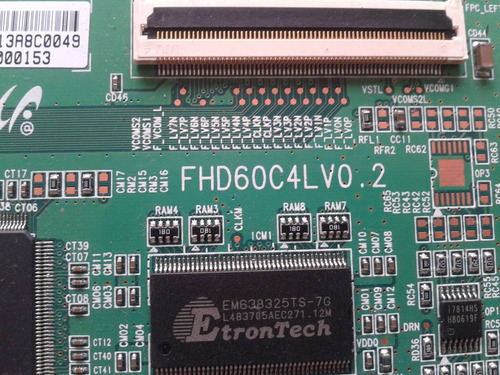 t com samsung- fhd60c4lv0.2--bn81-01701a v-25