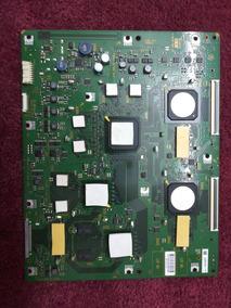 T-con Board Tv Sony Lcd Kdl-46xbr9