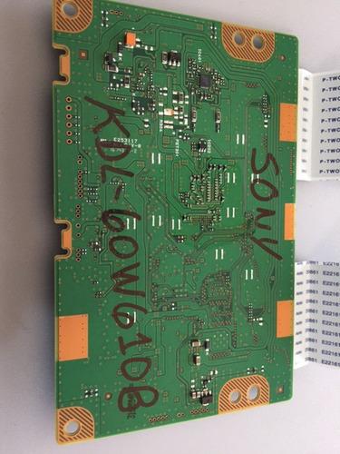 t-con sony modelo kdl-60w610b