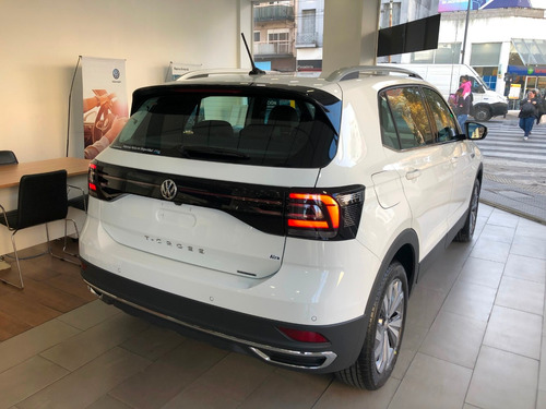 t cross 0km highline 1.6 at volkswagen automático vw 2021