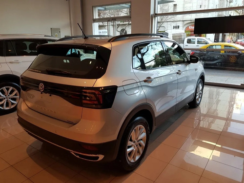 t-cross 1.6 msi trendline manual 2020 0km
