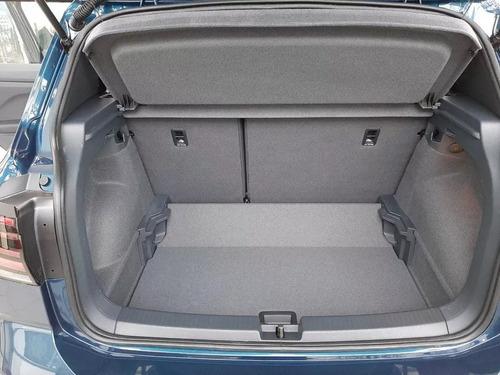 t cross comfortline 0km volkswagen 2020  vw manual precio vw