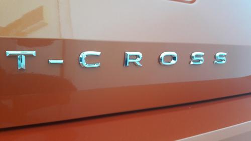 t-cross highline 1.6 110cv at my20    #02