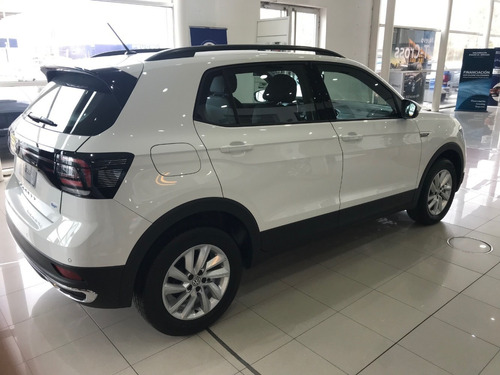 t-cross version trendline  w