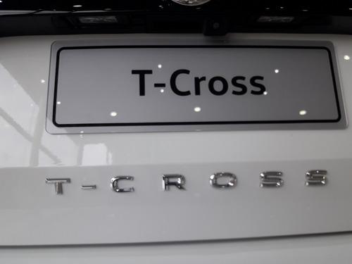 t-cross version trendline  w