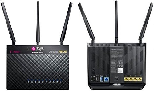 t-mobile t-mobile (ac-1900) por asus wireless-ac1900 router