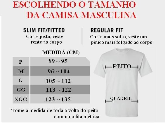 b56af98db3 T-shirt Camisa Ever Dry Careca Greatness Branca Gg Everlast - R  102 ...