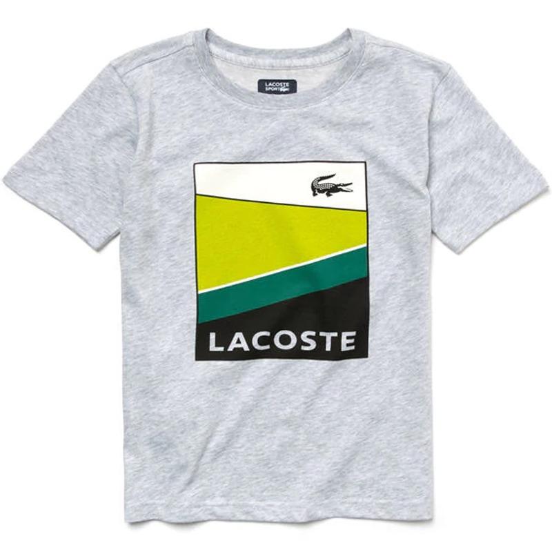 ... camiseta lacoste sport orignal masculina promoção. Carregando zoom. 36de496423