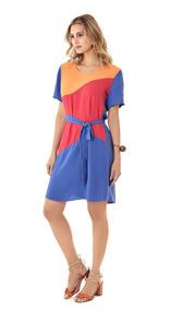 b3d239f9aea9 Vestido Maria Valentina - Vestidos Femeninos com o Melhores Preços ...