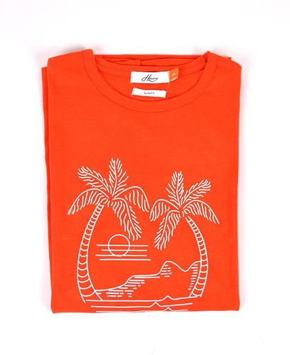 t-shirt hombre harry 520599