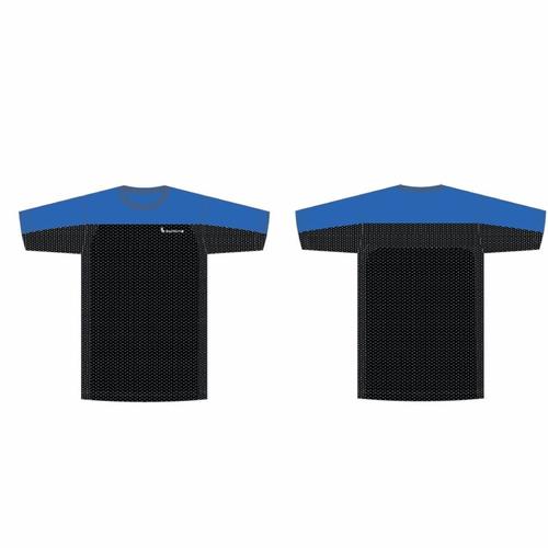 t-shirt run lupo. - art. 70645