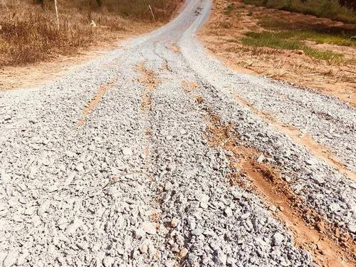 t. terrenos no acesso da represa com infraestrutura visite