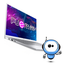 T U R B O Dell Intel Core I7 10ma 8gb + 512gb Ssd + Regalos