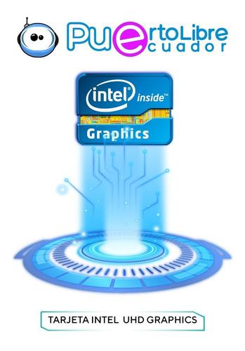 t u r b o lenovo intel core i3 10ma + 8gb + 256ssd + touch