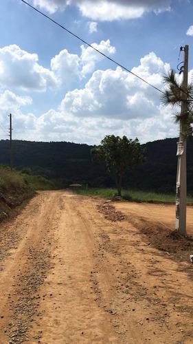 t01 compre seu terreno em ibiuna c ruas abertas e cascalhada