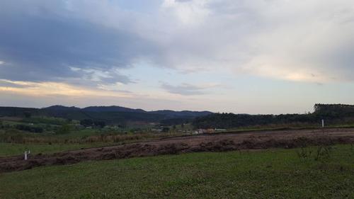 t01 invista na sonhada casa de campo, lotes em guararema