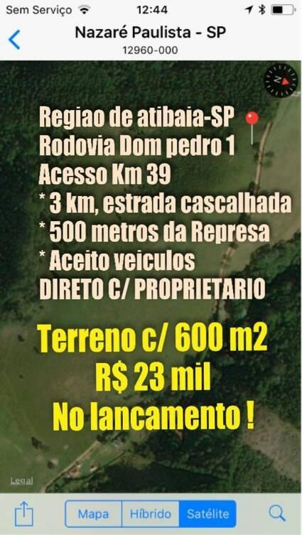 t01 terrenos bem localizados e c/ otima topografia