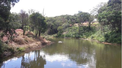 t01 terrenos c excelente topografia linda vista 250m do lago