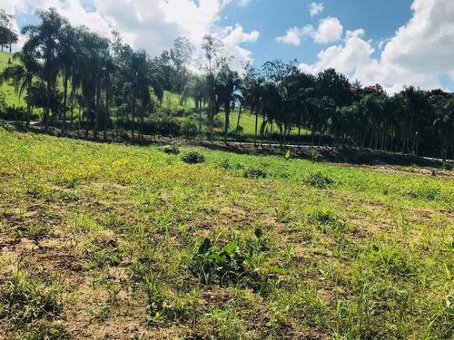 t01 terrenos de 600m² p/ construir sua sonhada casa de campo