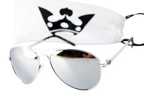4ea72ddfd5 T011-pc Triple Corona Metal Aviator Piloto Gafas De Sol