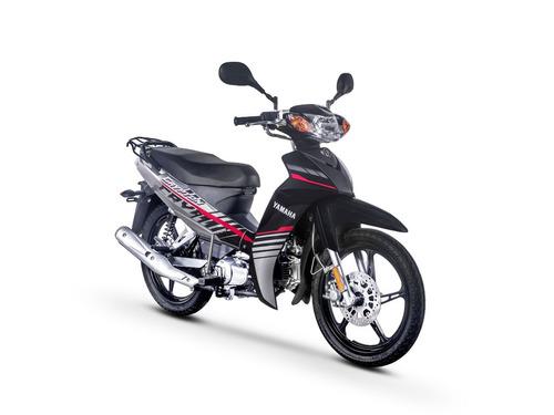 t110 new crypton 2018 moto 0km yamaha palermo bikes