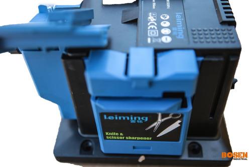 t1160 afilador electrico para brocas, tijeras y cuchillos