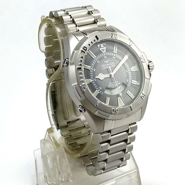 d06ee37431a81 T205fm 1c Relógio Technos Skydiver 52mm Anadigi Masculino - R  599 ...