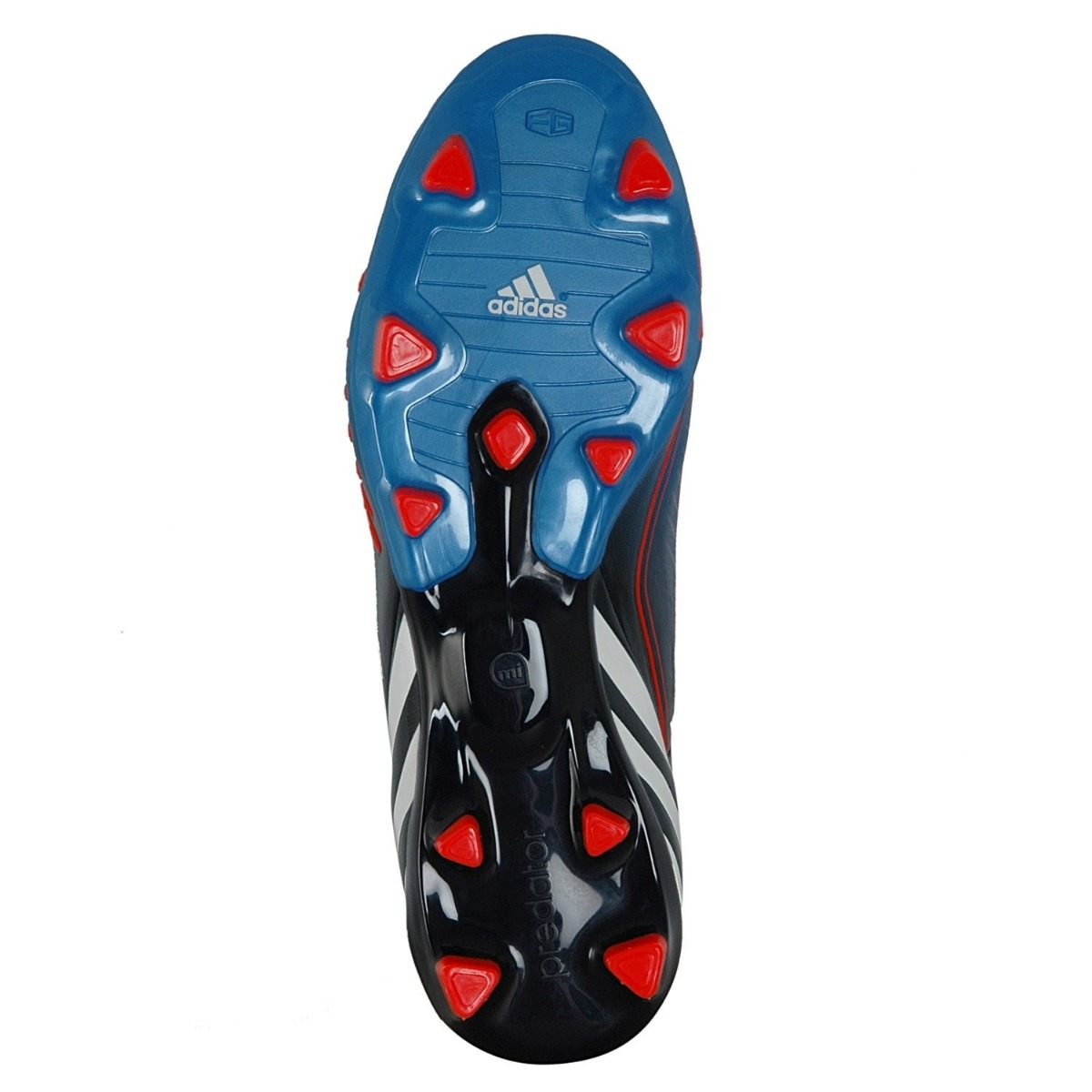 t25 adidas tacos futbol predator absolado trx fg micoach gym. Cargando zoom. bbd022255c398
