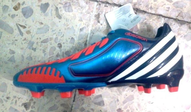 T25 adidas Tacos Futbol Predator Absolado Trx Fg Micoach Gym ... 107f129dc5707