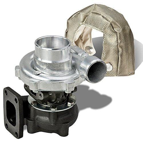 t3 t4 t04e a / r.48 turbocompresor + manta térmica de turbo