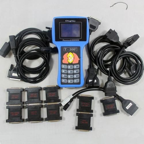 t300 scaner programador automotriz de llaves con transponder