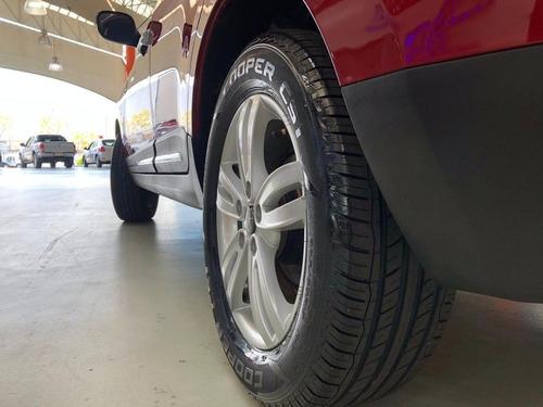 t6 2.0 2016 pneus novos, revisões na concessionária = 0 km