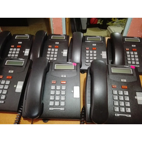 T7100 Teléfono Digital Nostar Meridiam